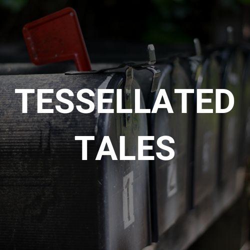 Freemason New Zealand Tessellated Tales